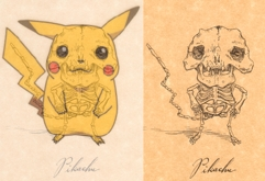 Michaelpaulus Pikachu 1