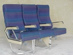 Airplane Seat 3