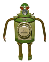Robot 0031-1