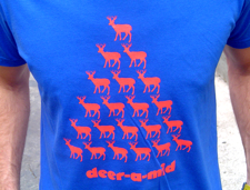 Deeramid Small