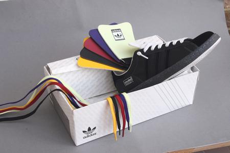 Crooked Shoe 01