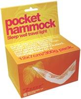 Pockethammock