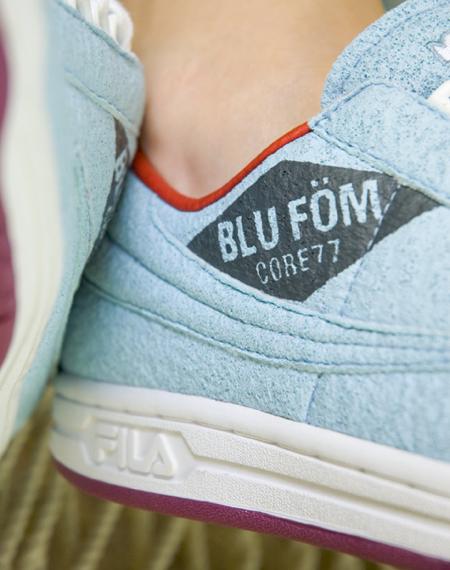 Fila-Core77 Blufom-0