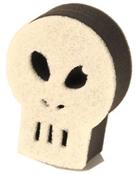 Skull-Sponge
