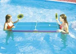 Poolpingpong