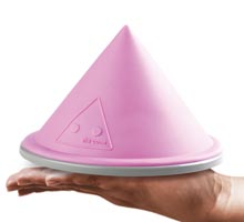 Video of sex toy the cone