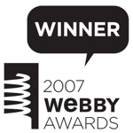Webby-Winner Black High