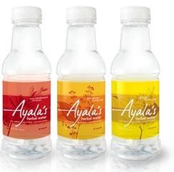 Ayalas herbal water