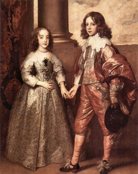 valerie-leonard-William-of-Orange-with-his-future-bride-by-Van-Dyck.jpg