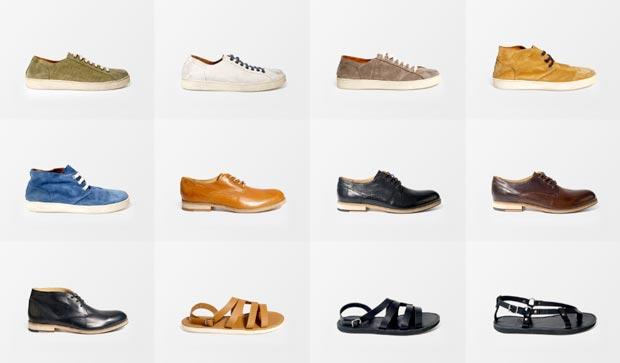 Rokin Footwear – COOL HUNTING®