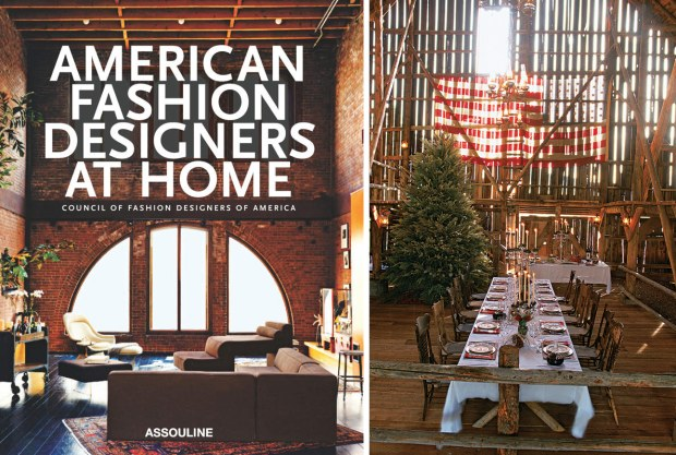 American Fashion Designers at Home - COOL HUNTING