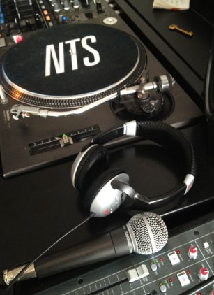 NTS Radio - COOL HUNTING