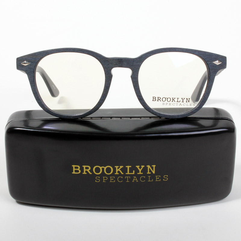 bdfb2f753ffa Brooklyn Spectacles - COOL HUNTING
