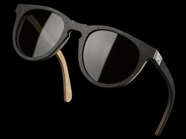 4221cab1fe Shwood Stone Sunglasses - COOL HUNTING