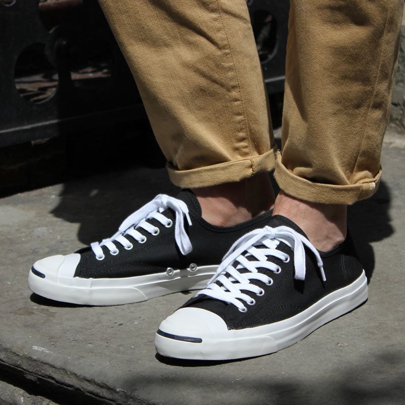 Converse Jack Purcell – COOL HUNTING®