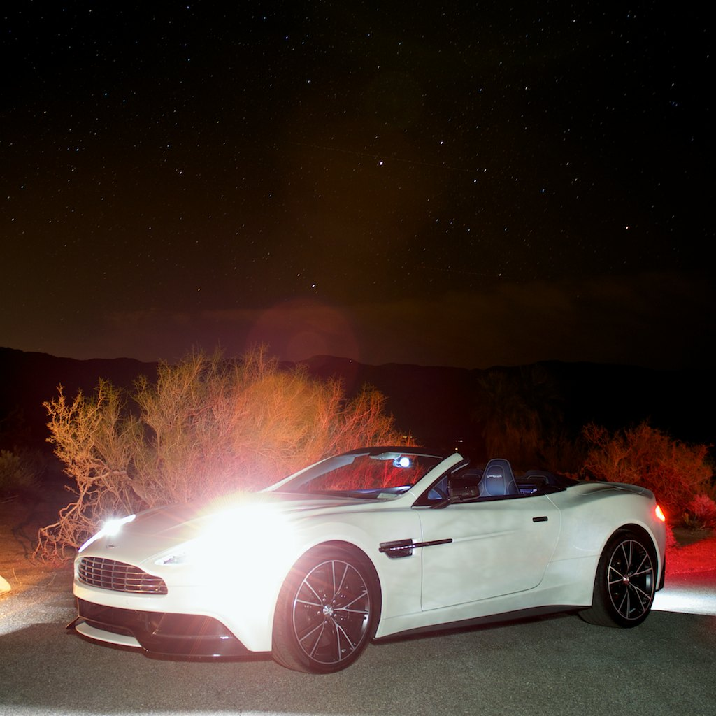 Test Drive 2014 Aston Martin Vanquish Volante Cool Hunting