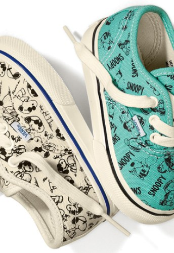 33d0b8cd81 Vault by Vans + Modernica s Capsule Collection Represents SoCal ...