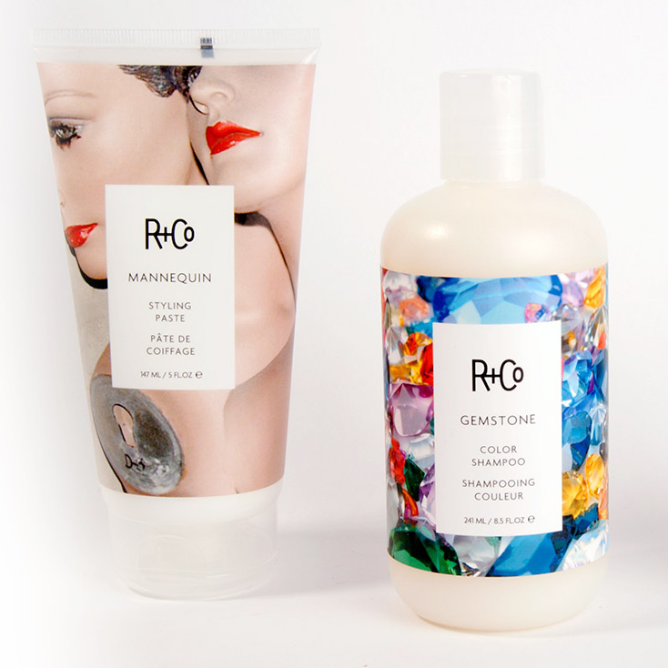 Five Sulfate-Free Shampoos - COOL HUNTING