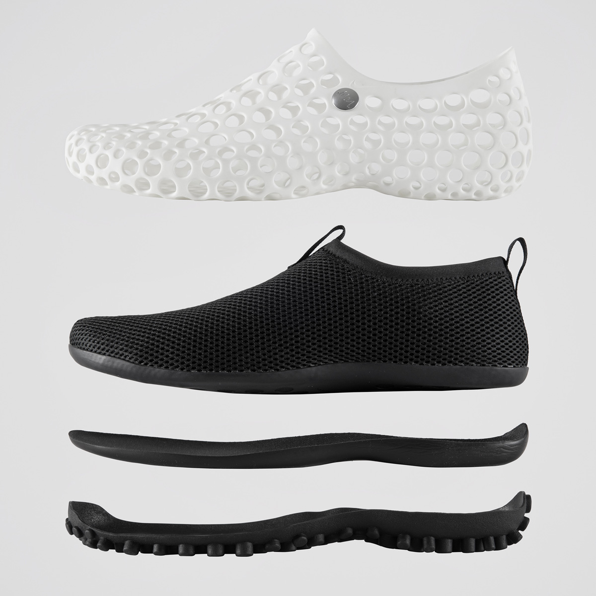 promo code b3165 7a28f ... Nike Reintroduces Marc Newson s Zvezdochka Shoe - COOL HUNTING ...