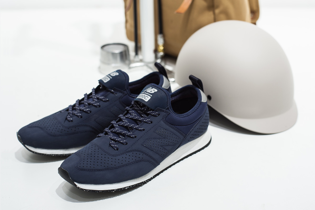 e110174d5a Tokyobike + New Balance C-Series Collection - COOL HUNTING