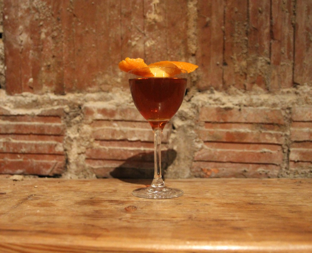 COOL HUNTING Six Cocktails for Great Whiskey