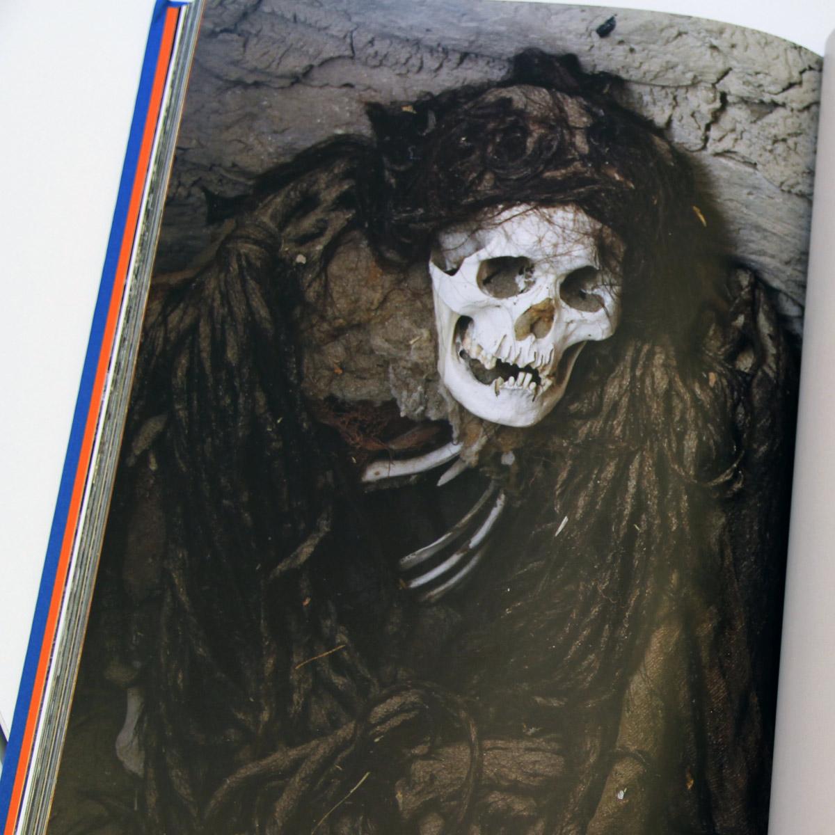 Paul Koudounaris: Memento Mori