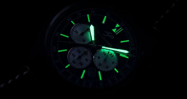 Triarrows Affordable Luxury Watches