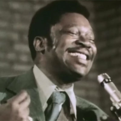B B  King: Guess Who (Live at Sing Sing Prison 1972) - COOL