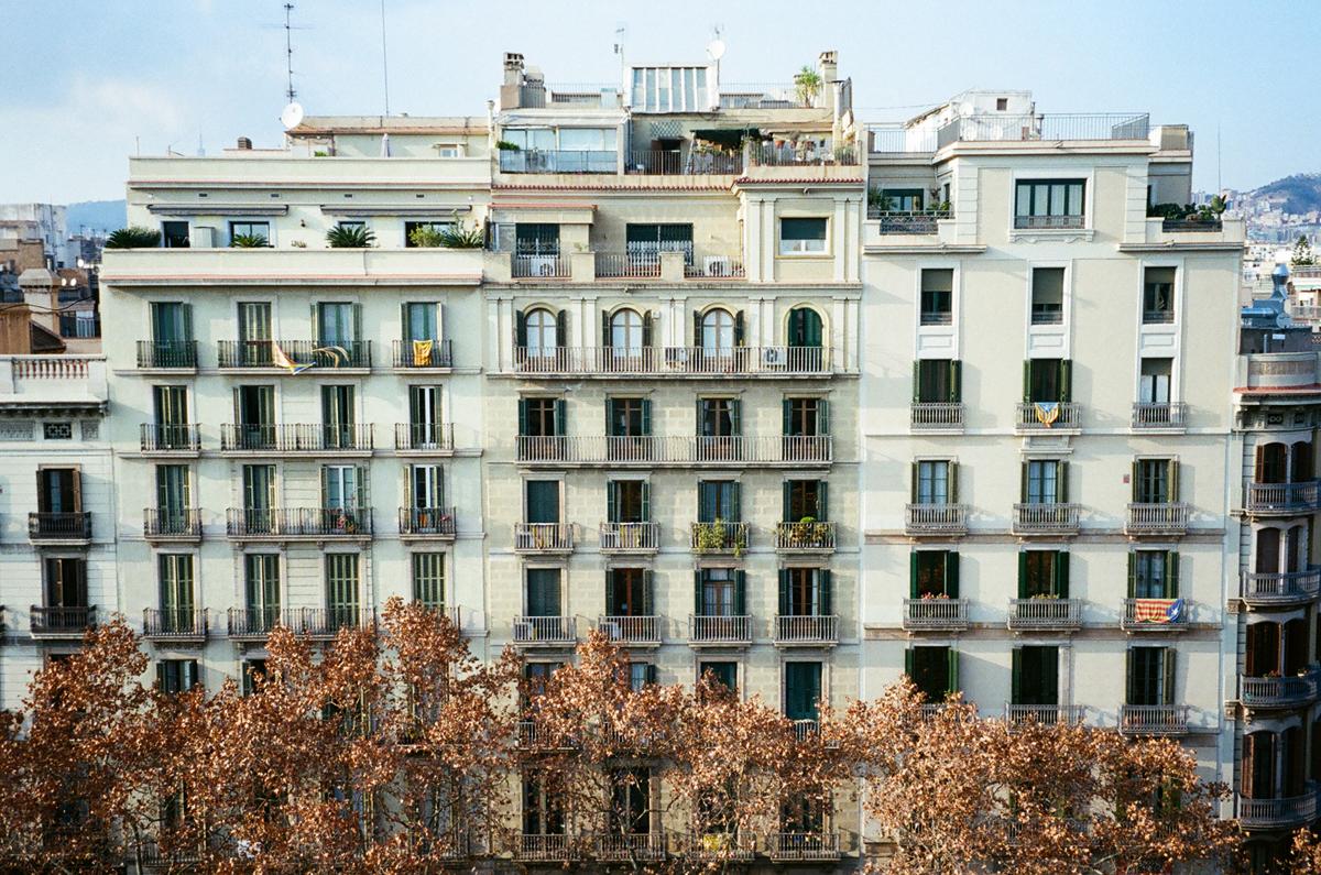 Casa Bonay Barcelona Cool Hunting