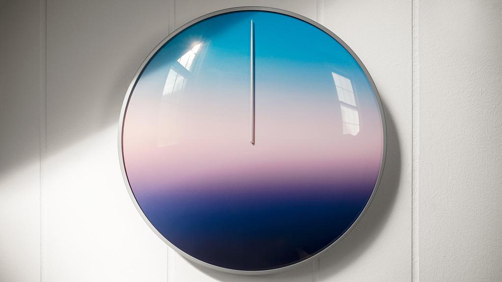 Scott Thrift's Today Clock