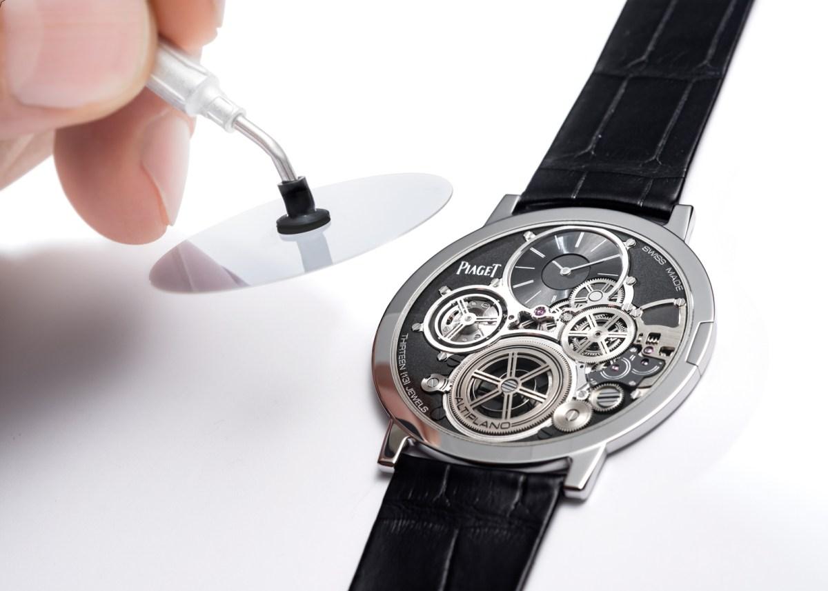 Ten Extraordinary New Timepieces