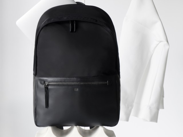 Luxury Backpack Brand ISM's Premier Product