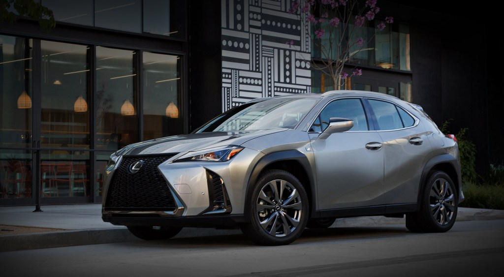 Chika Kako, Lexus Chief Engineer, Discusses the First-Ever UX - COOL
