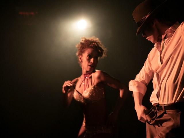 Variety Life Productions Founder Kaitana Magno Adapts Carmen for Public Arts