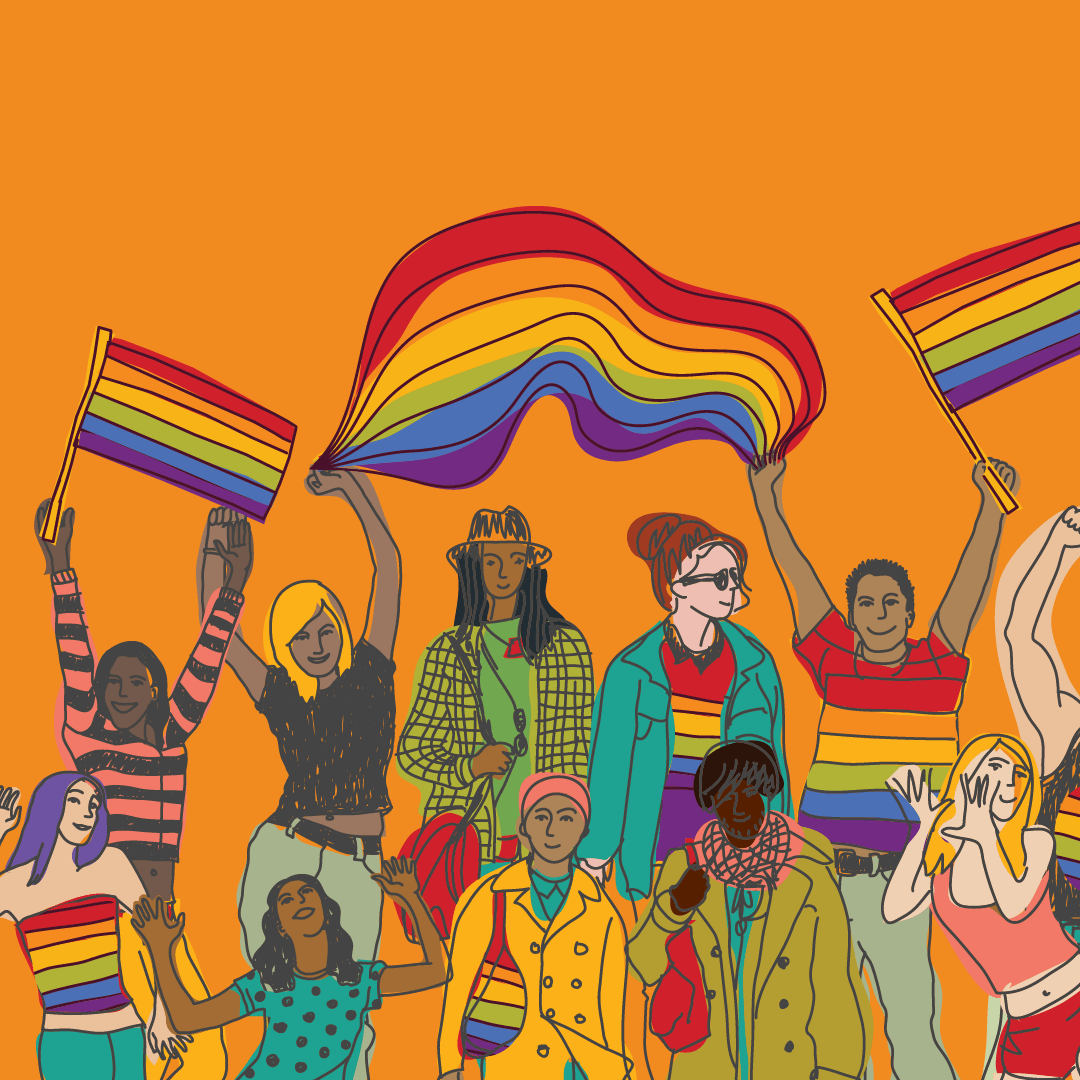 The Trevor Project's Largest National Survey on LGBTQ+ Youth Mental Health