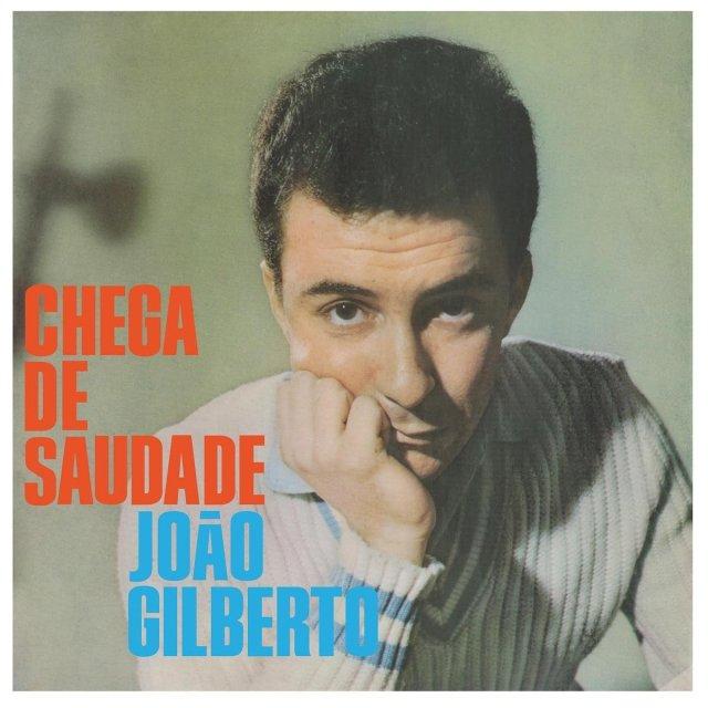 João Gilberto: Rosa Morena