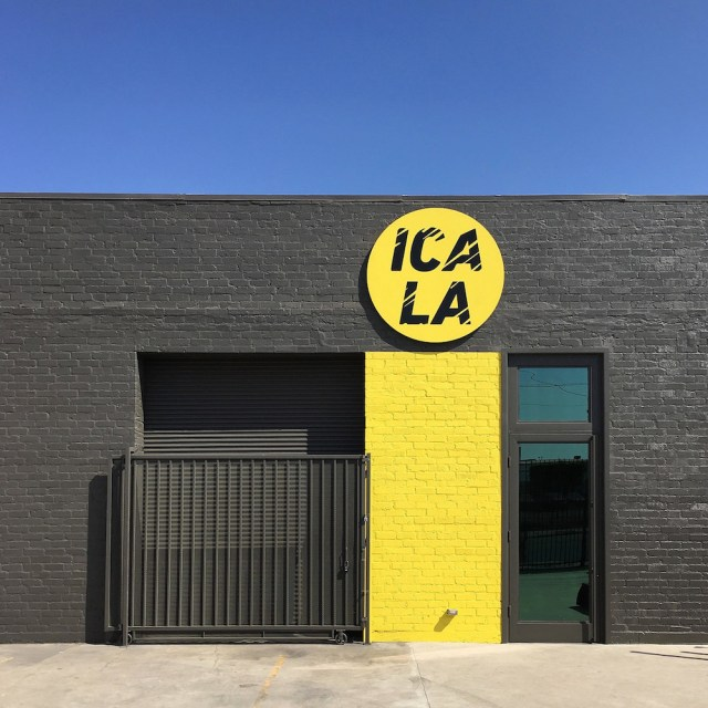 Institute of Contemporary Art Los Angeles Will Shift to Solar Energy