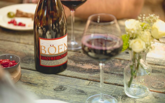 BÖEN Employs Technology to Translate Their Wine