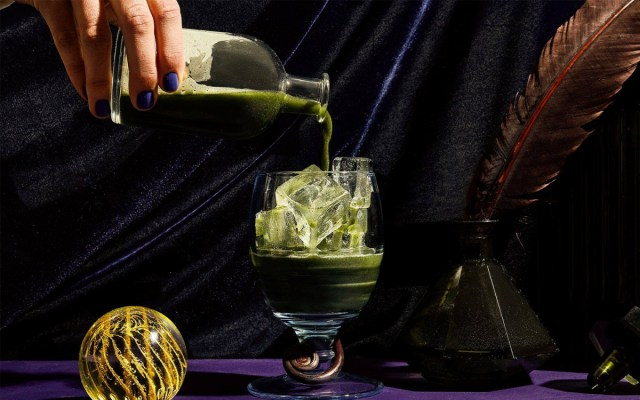 Gift Guide: Alternative Cocktail Ingredients