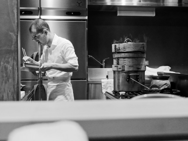 "Chefs Luke Burgess and Michael Ryan Collaborate for ""Only in Tokyo"""
