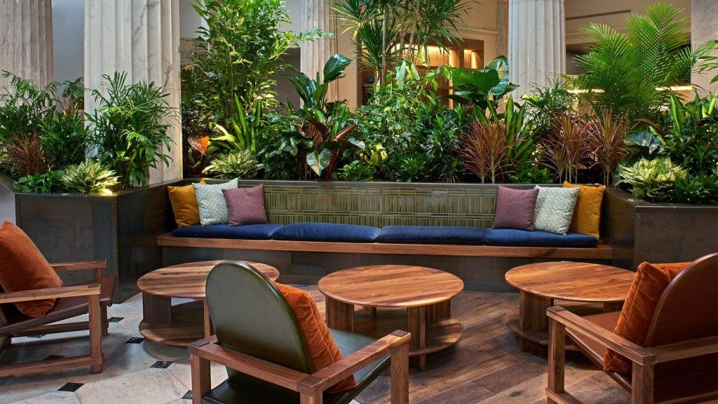 Minneapolis' Renovated Hotel Emery - COOL HUNTING