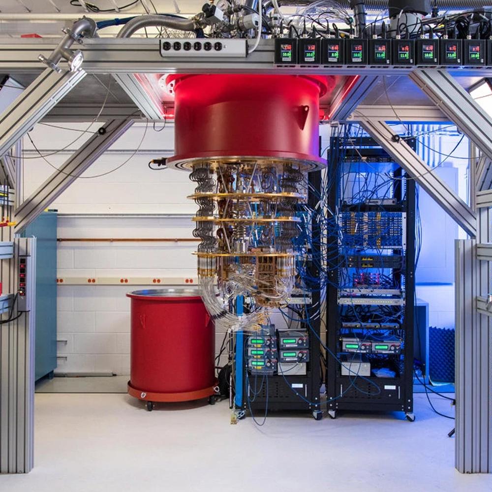 Google Announces Breakthrough in Computing Speed