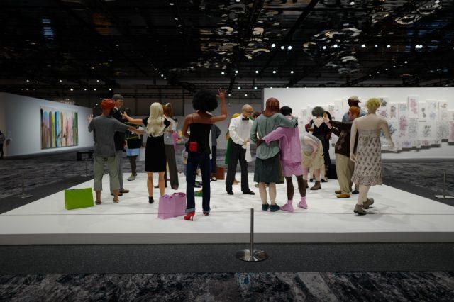 Miami Art Week 2019: Art Basel's Monumental Meridians Sector