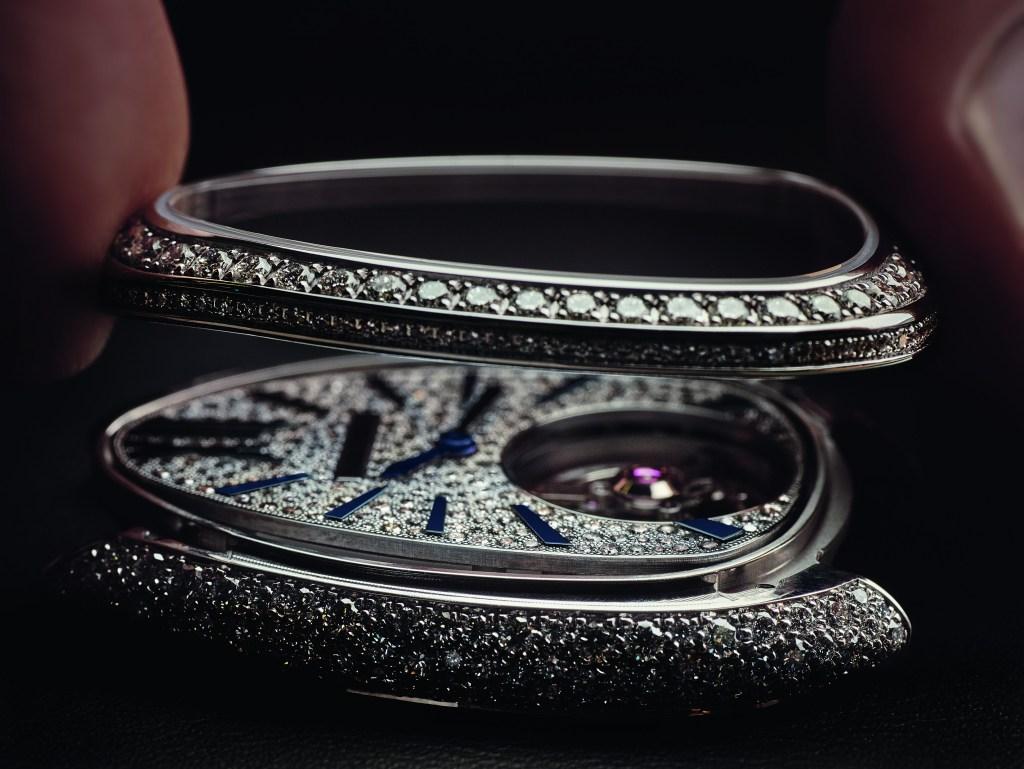 Women's Timepiece Highlights from LVMH's Watch Week