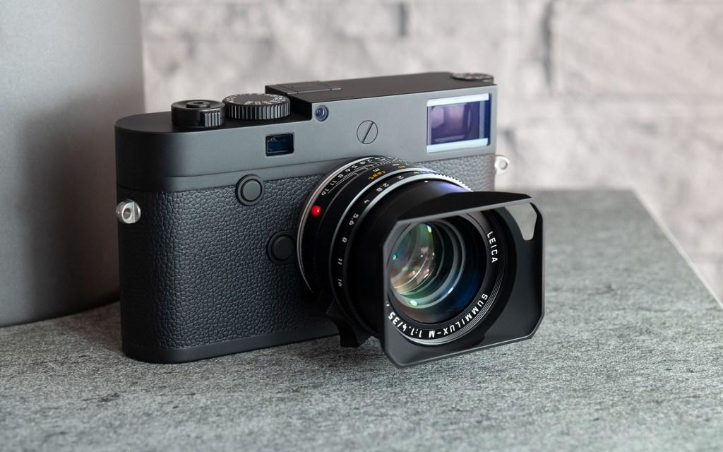 Testing the Powerful New Leica M10 Monochrom