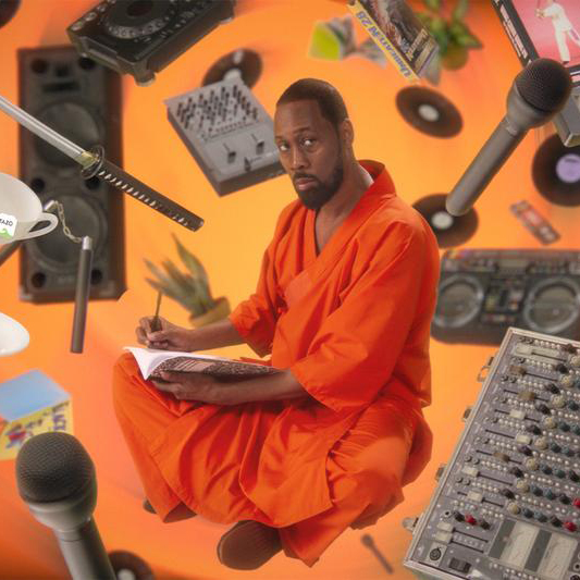 RZA: Guided Explorations