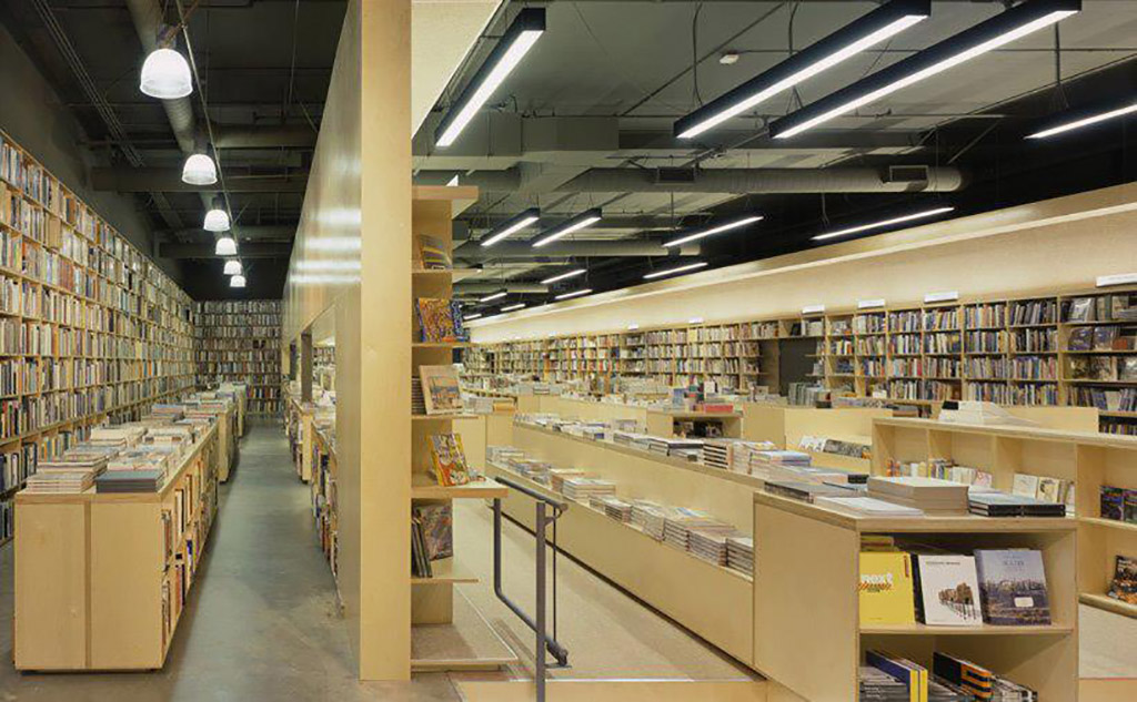 LA Bookstores Offering Delivery + Pick-Up