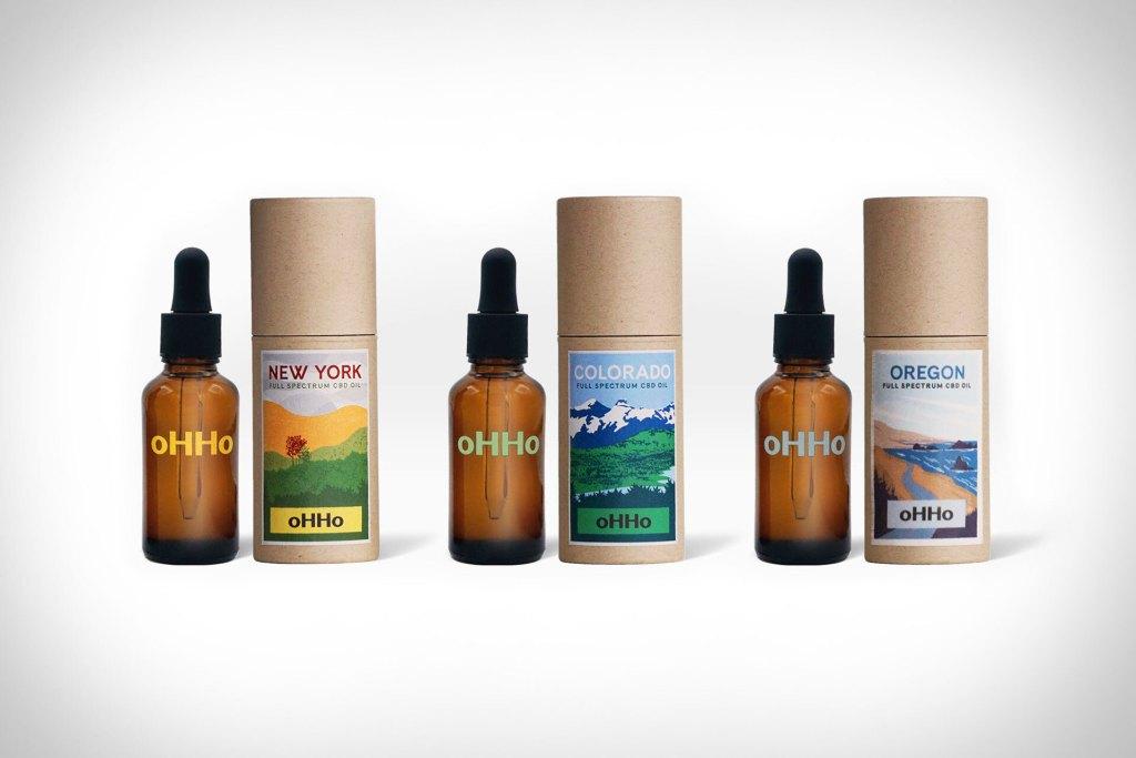 CBD Oil