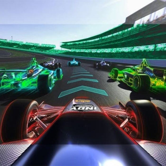Indianapolis Motor Speedway to Host First-Ever High-Speed Autonomous Car Race