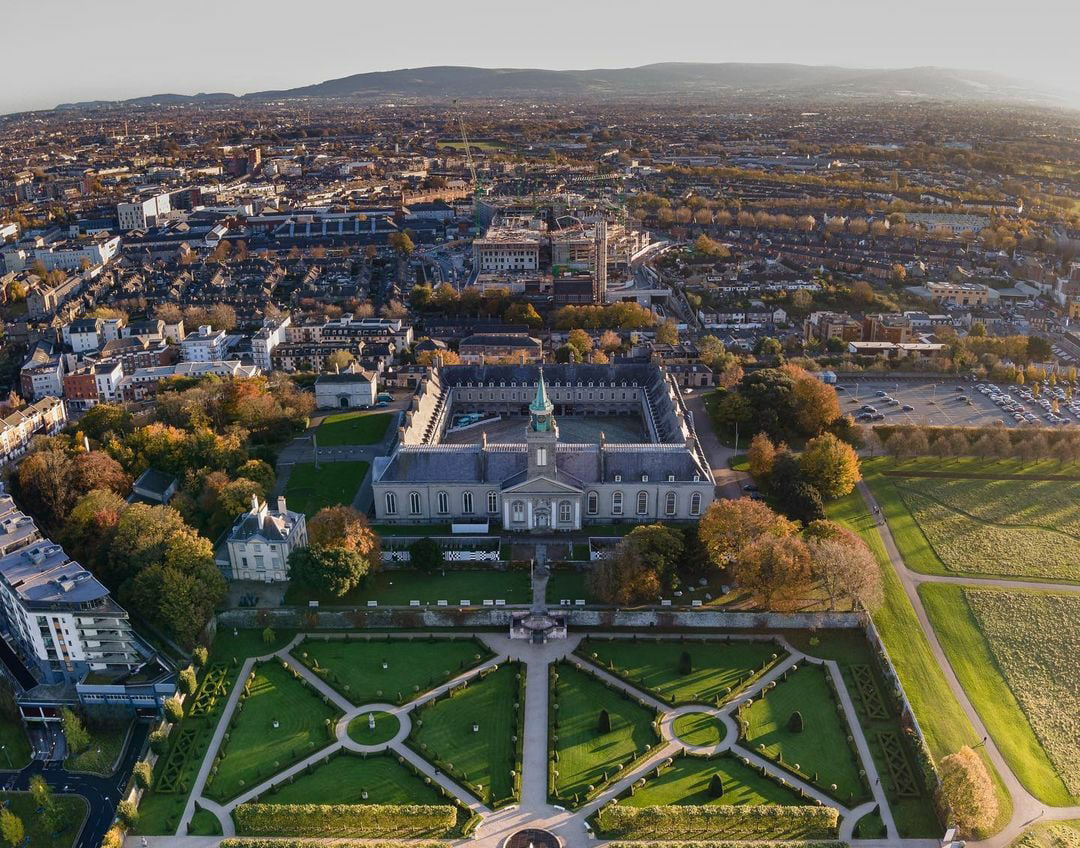 Word of Mouth: Dublin